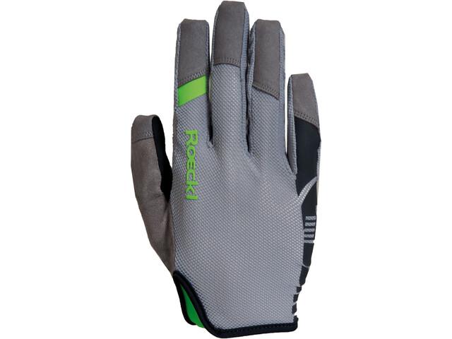 Roeckl Mango Gloves grey